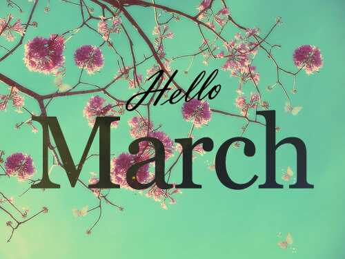 march-png
